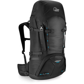 Lowe Alpine Mountain Ascent 40:50 Backpack Herre onyx